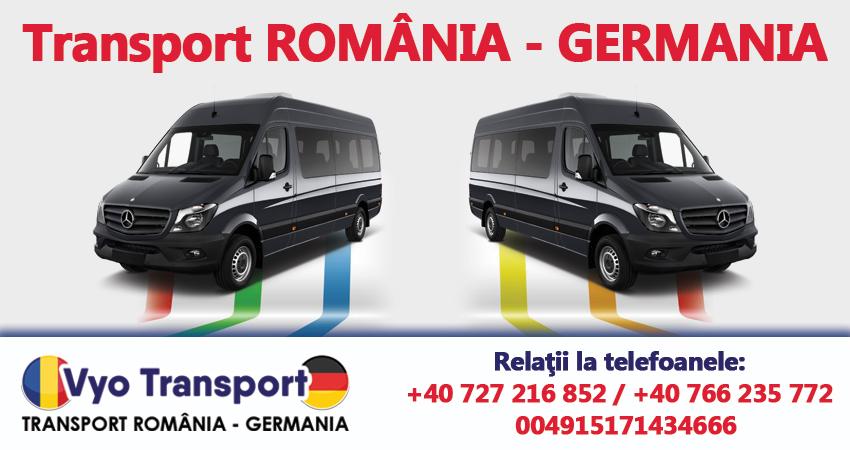 Plecare din Germania